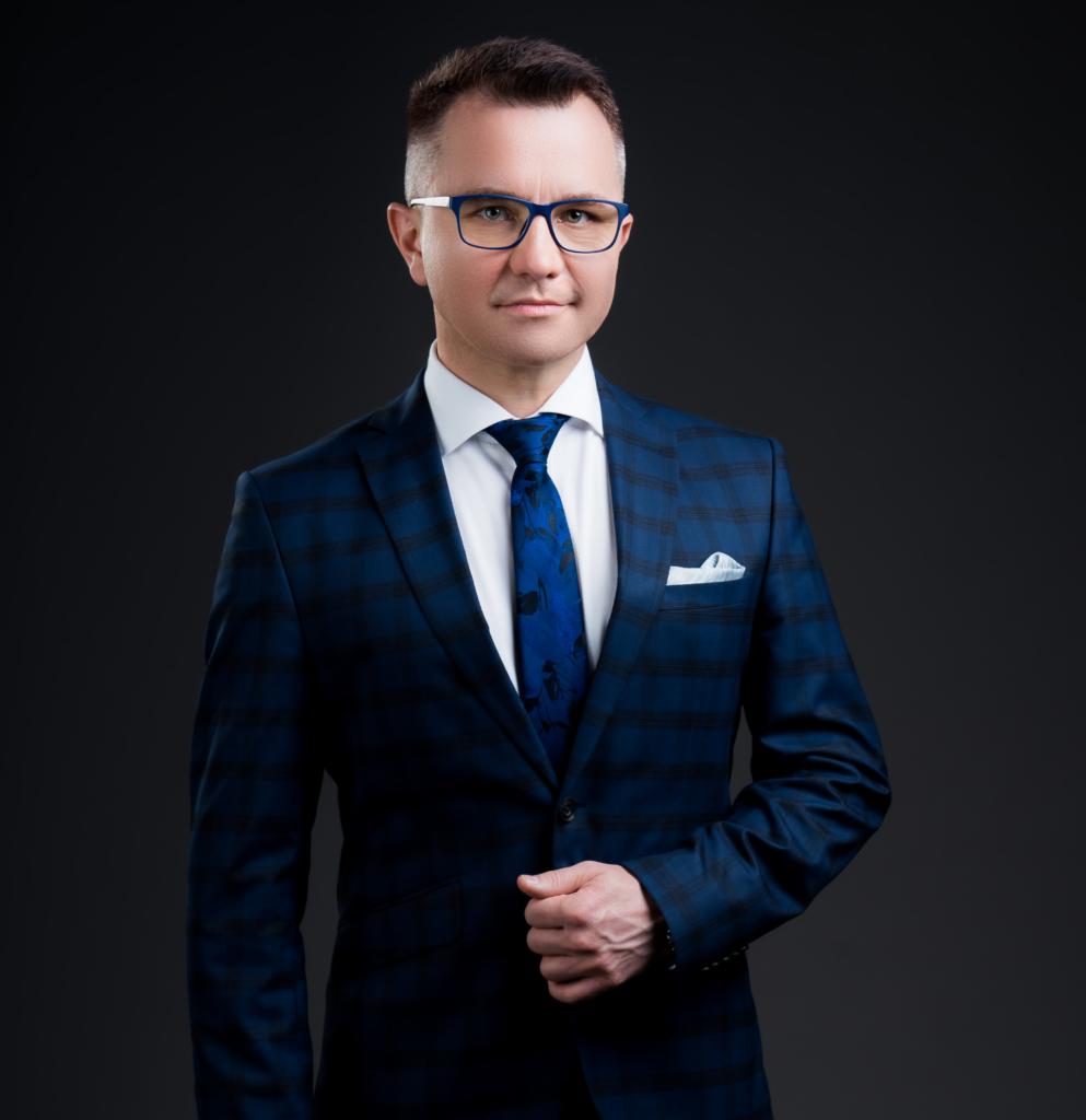 Lechosław Chalecki rozwój firmy
